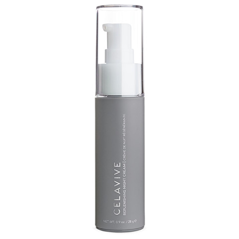 Celavive Replenishing Night Cream