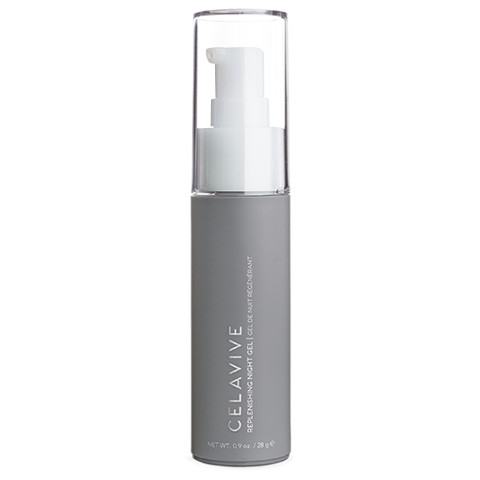 Celavive Replenishing Night Gel